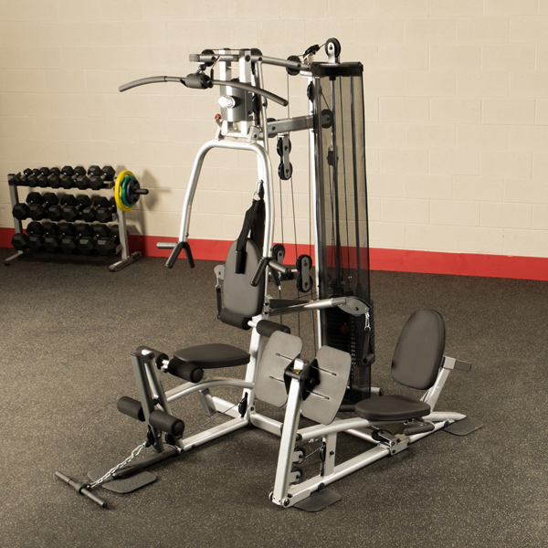 BS P2X Powerline Home Gym
