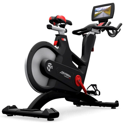 Life Fitness IC6 Spinning